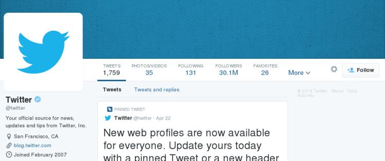 Kenapa Twitter Ingin Tambahan Fitur Premium?