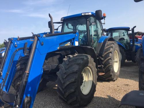 small resolution of 2009 new holland t7070 tractor