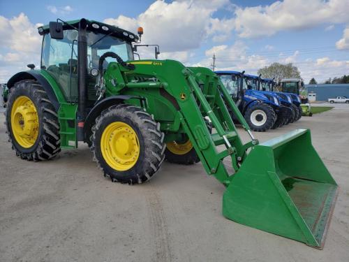 small resolution of 2015 john deere 6150r tractor