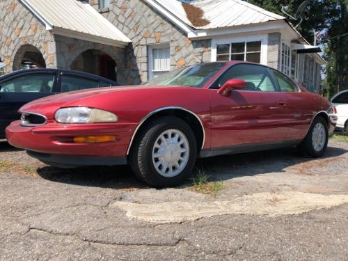small resolution of 1997 buick riviera supercharged