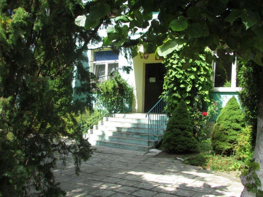 SPZ 09 Nasza szkoła