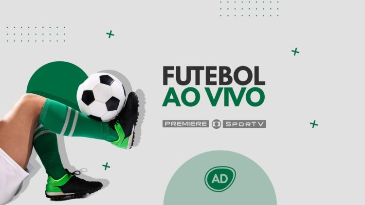 Logo Futebol Ao vivo nas emissoras do Grupo Globo do Portal Alta Definição