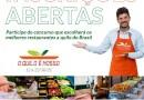 Concurso vai coroar o melhor restaurante de comida a quilo do Brasil