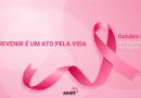 Outubro Rosa: Médicas falam sobre a importância da campanha