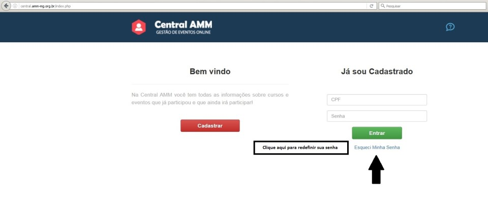 TUTORIAL CENTRAL AMM3