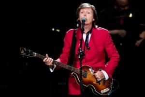"""Estado dos EUA cria o """"Dia de Paul McCartney"""""""