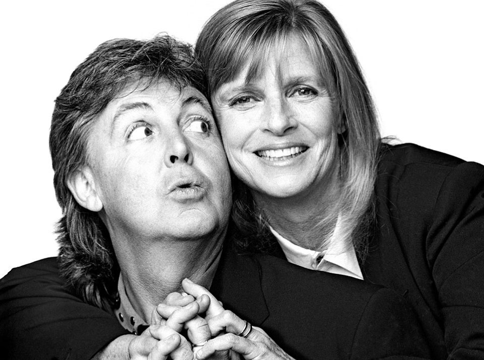 Programa Beatlemania sobre Paul e Linda McCartney – PORTAL BEATLES BRASIL