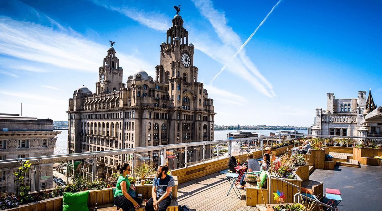Liverpool E Eleita A Cidade Mais Gentil Do Reino Unido Portal Beatles Brasil