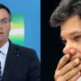 Bolsonaro Denuncia Fake News Publicada Por Haddad Nas