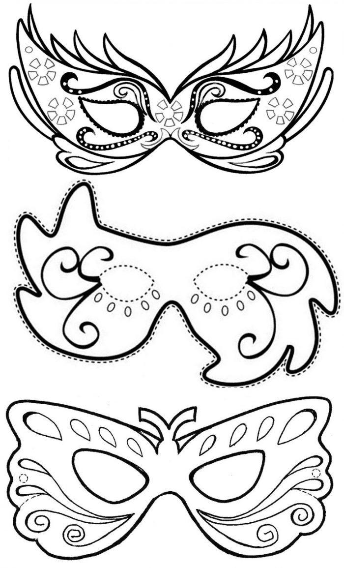 mascara de toro moldes modelos de mascaras carnaval wiring