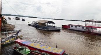 Marabá libera a reabertura de praias e balneários a partir do dia 12