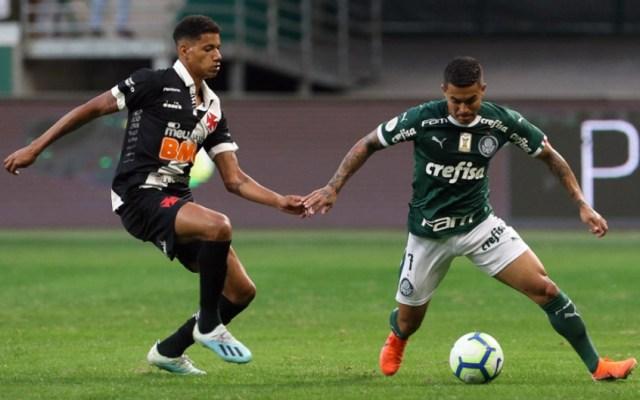 Vice-lider Palmeira disputa contra Vasco pela 31° rodada do Brasileirão - Portal Canaã