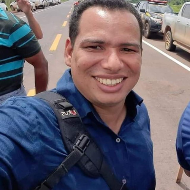 #EternoPedroReis – Homenagem do Portal Canaã e Amigos