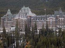 Parque Nacional Banff - Vem que eu lhe mostro!