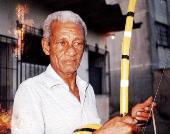 Portal Capoeira Mestre Canjiquinha Mestres