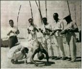 Portal Capoeira Bahia quer tombar capoeira como patrimônio imaterial Publicações e Artigos