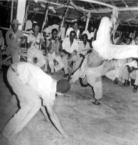 3 de Agosto: Dia do Capoeirista – Matéria V