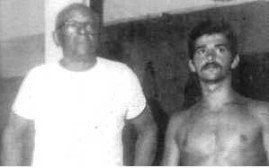 Portal Capoeira MOSQUITO Capoeira da Bahia