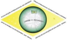 Portal Capoeira Convenção Internaciona de Capoeira, Bahia e o Candomblé Publicações e Artigos