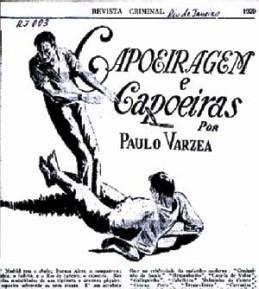 Portal Capoeira Capoeiragem e Capoeiras Publicações e Artigos