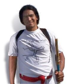 Portal Capoeira VI oficina internacional - évora 2005 Eventos - Agenda