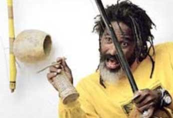 """Portal Capoeira Mestre Cobra Mansa: """"Que 2006 seja um ano de muita paz, saúde..."""" Cidadania"""