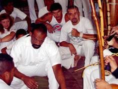 Portal Capoeira Mestre Rogério: a verdadeira luta pela Capoeira e pela cidadania Cidadania