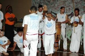Portal Capoeira 17ª Mostra Cultural e Festa de Batizado Capoeira Nação Eventos - Agenda