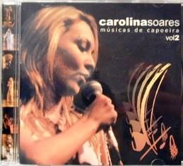 Portal Capoeira Carolina Soares: A voz feminina ecoando em um universo tipicamente masculino... Capoeira Mulheres