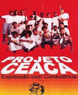 Portal Capoeira Mestre Alcides - USP: CEACA Mestres