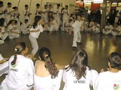 Portal Capoeira Santa Catarina: UNESC e Curso de Capoeira Eventos - Agenda