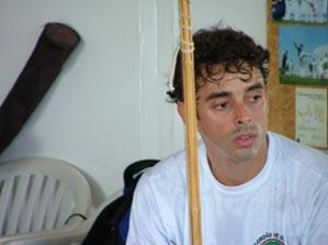 Portal Capoeira Capoeira: na essência da informação Notícias - Atualidades