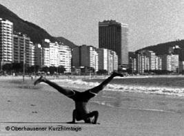 Portal Capoeira Festival Internacional de Curtas: A Capoeira na Grande tela Notícias - Atualidades