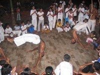 Portal Capoeira Dourados: II Encontro Nacional de Capoeira Eventos - Agenda