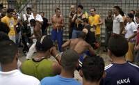 Portal Capoeira Crônica de 1999: A Capoeira em SP Publicações e Artigos