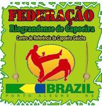 Portal Capoeira Federação Riograndense de Capoeira - Ata de Fundação Notícias - Atualidades