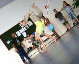 Portal Capoeira Gato de Botas, Crianças & Capoeira: Projeto comemora o 6º aniversário Cidadania