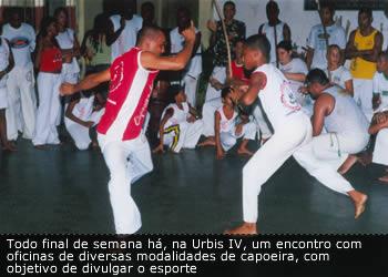 Portal Capoeira Itabuna: VII Encontro de Capoeira Escolar Eventos - Agenda