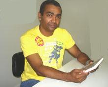 Portal Capoeira Aracajú: Mestre Lucas fala sobre capoeira e lançará livro em Sergipe Notícias - Atualidades
