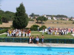Aconteceu: VII Oficina Internacional de Capoeira – Évora 2006