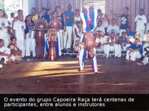 Portal Capoeira Itabuna: VII Encontro do Grupo Capoeira Raça Eventos - Agenda