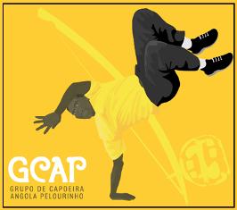 """Portal Capoeira O GCAP é """"Forte"""". O """"Forte"""" é Memória... Eventos - Agenda"""