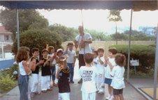 Portal Capoeira PESQUISA: O COMPORTAMENTO DOS PAIS EM RELAÇÃO À PRÁTICA DA CAPOEIRA NA EDUCAÇÃO INFANTIL Publicações e Artigos