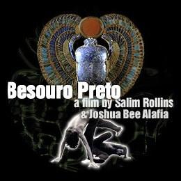 Filme: Besouro Preto – Black Beetle