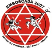 Portal Capoeira Mestre Adelmo e Curso de Emboscadas em São Paulo Eventos - Agenda