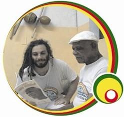 """Salvador: Mostra de Capoeira Angola """"Mestre Faísca, rompendo barreiras e formando para vida"""""""