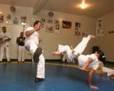 Portal Capoeira Nordeste: Aulas de Capoeira no SESC e Prefeitura Eventos - Agenda