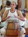 Portal Capoeira Aconteceu: Aula especial de capoeira no Mercado Municipal de Santos Eventos - Agenda