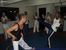 Portal Capoeira UNIFESP, Transplantados & Capoeira - Conhecer para Contribuir... Cidadania