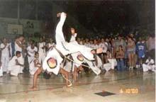 """Portal Capoeira Agenda - Goiás: """"Vive Capoeira"""" começa hoje Eventos - Agenda"""